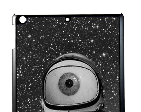 Eyeball Astronaut Space For iPad 2/3/4, iPad Mini 1/2 and iPad Air
