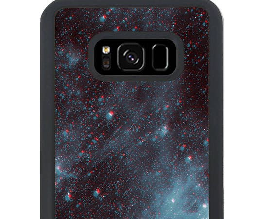 Trippy Stars Space Nebula For Samsung Galaxy S9 Plus, S9, S8 Plus, S8, S7 Edge, S7, S6 Edge Plus, S6 Edge, S6, S5, S4, S3 Phone Case