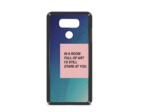 LG Case Art Shop LG G5 Case LG G6 Case Phone Case lg phone case g5 case g6 case Phone Cover