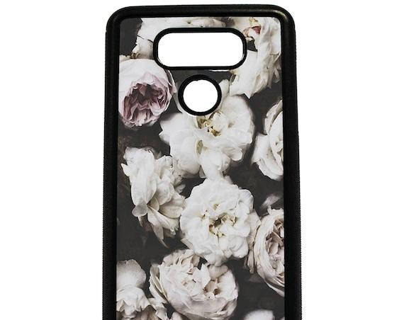 LG Case Cute Vintage Floral Hipster Art LG G5 Case LG G6 Case Phone Case lg phone case g5 case g6 case Phone Cover floral phone case