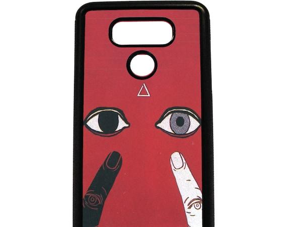 LG Case Don't See Color LG G5 Case LG G6 Case Phone Case lg phone case g4 case g3 case Phone Cover tumblr phone case