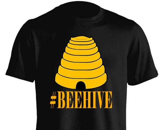 Custom #BEEHIVE