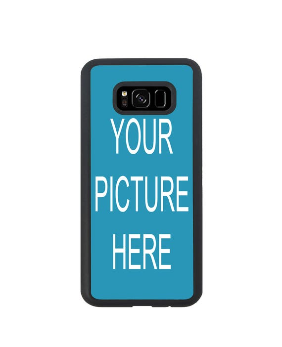 Create Your Own Custom Design Case For Samsung Galaxy S4, S5, S6, S6 EDGE, S6 EDGE Plus, S7, S7 EDGE, S8 And S8 Plus