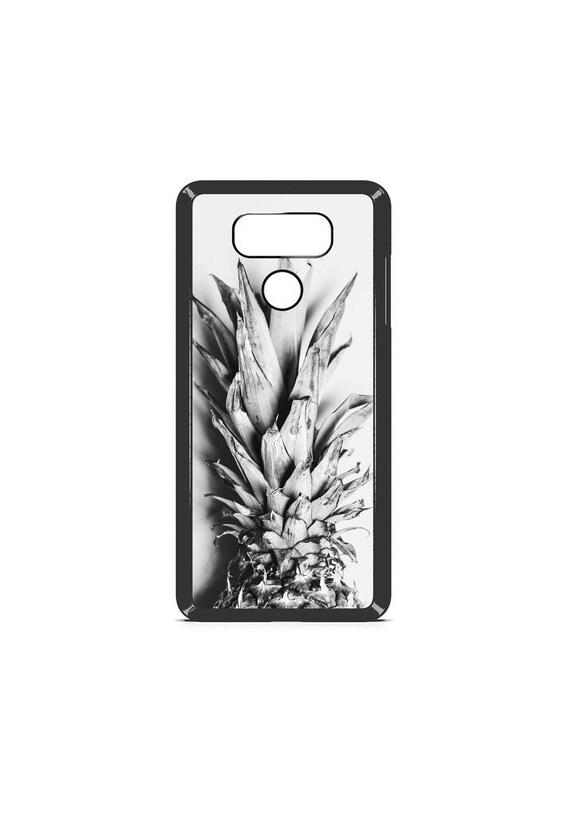 LG Case Pineapple Top LG G5 Case LG G6 Case Phone Case lg phone case g5 case g6 case Phone Cover pineapple phone case floral phone case