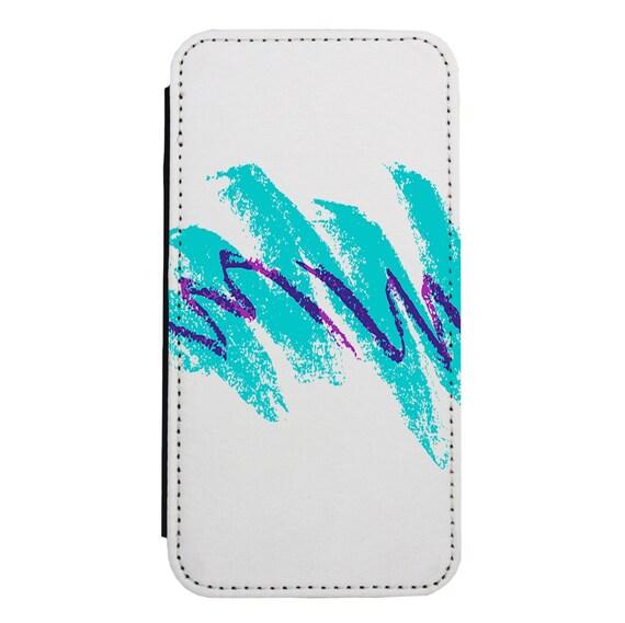 Retro Solo Jazz for iPhone 5/5s/SE 6/6s 6/6sPlus 7/7Plus 8/8Plus X Samsung Galaxy S6/S6Edge S7/S7Edge S8/S8Plus Wallet Case