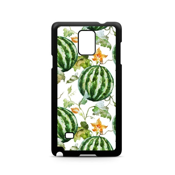 Tropical Floral Summer Pattern for Samsung Galaxy Note 9, Note 8, Note 5, Note 4, Note 3 Phone Case Phone Cover