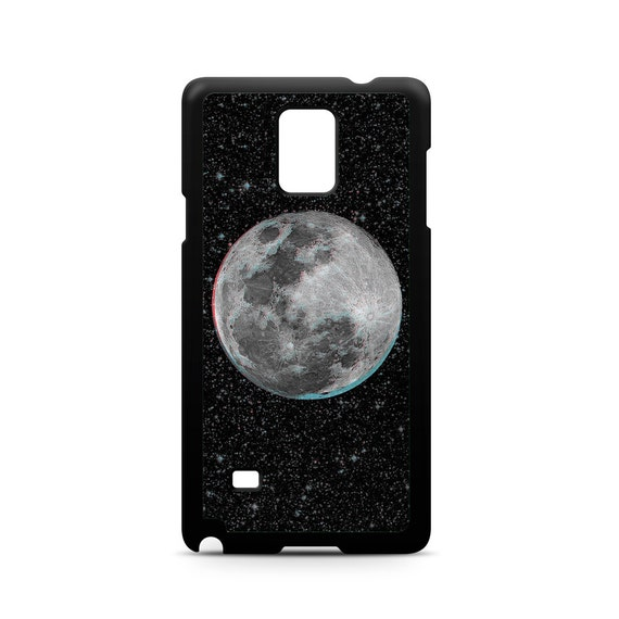 The Moon Trip for Samsung Galaxy Note 9, Note 8, Note 5, Note 4, Note 3 Phone Case Phone Cover