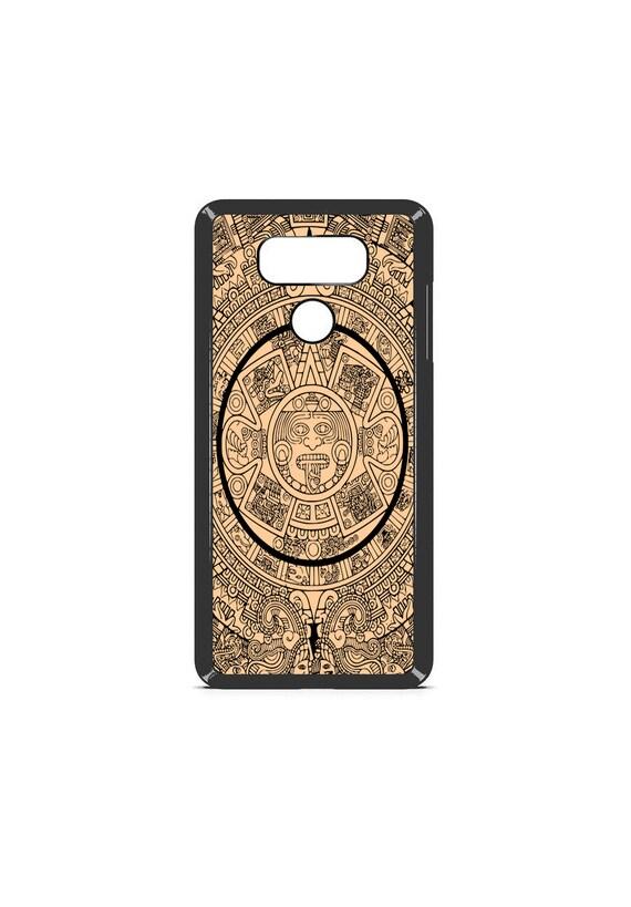 LG Case Aztec Calendar LG G5 Case LG G6 Case Phone Case lg phone case g5 case g6 case Phone Cover