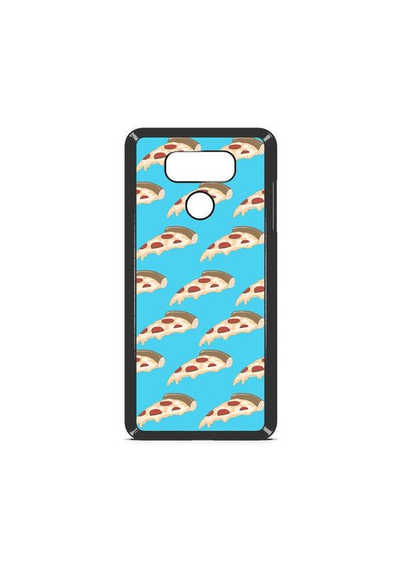 LG Case Delicious Pizza LG G5 Case LG G6 Case Phone Case lg phone case g5 case g6 case Phone Cover tumblr phone case pizza phone case
