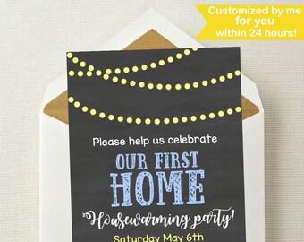 housewarming invitation housewarming party invitation housewarming invite first home party housewarming celebration printable