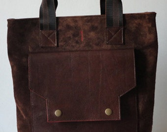 The Hipster Tote