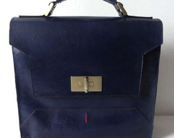 Briefcase/ Messenger Bag