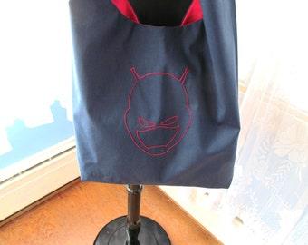 ea79fea2c07 Ant Man Hank Pym Giant Man Tote Inspired Purse Hobo Bag Women Large Marvel  Blue Red Book Bag Large Geek Shoulder Sling