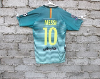 finest selection 5dce1 9dcee Messi jersey | Etsy