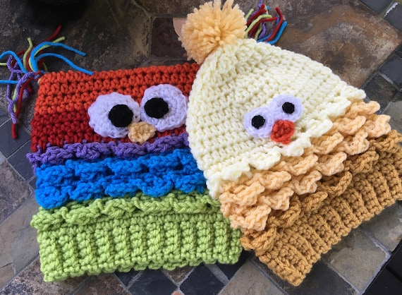 100% top quality factory outlet 100% quality Baby hats, Novelty hats, Baby owl hat, Baby chick hat, owl hat, chick hat,  photo prop, baby photo prop