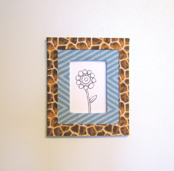 Magnetic Decorative Photo Frame. Wallet Size Photo 2.5 x | Etsy