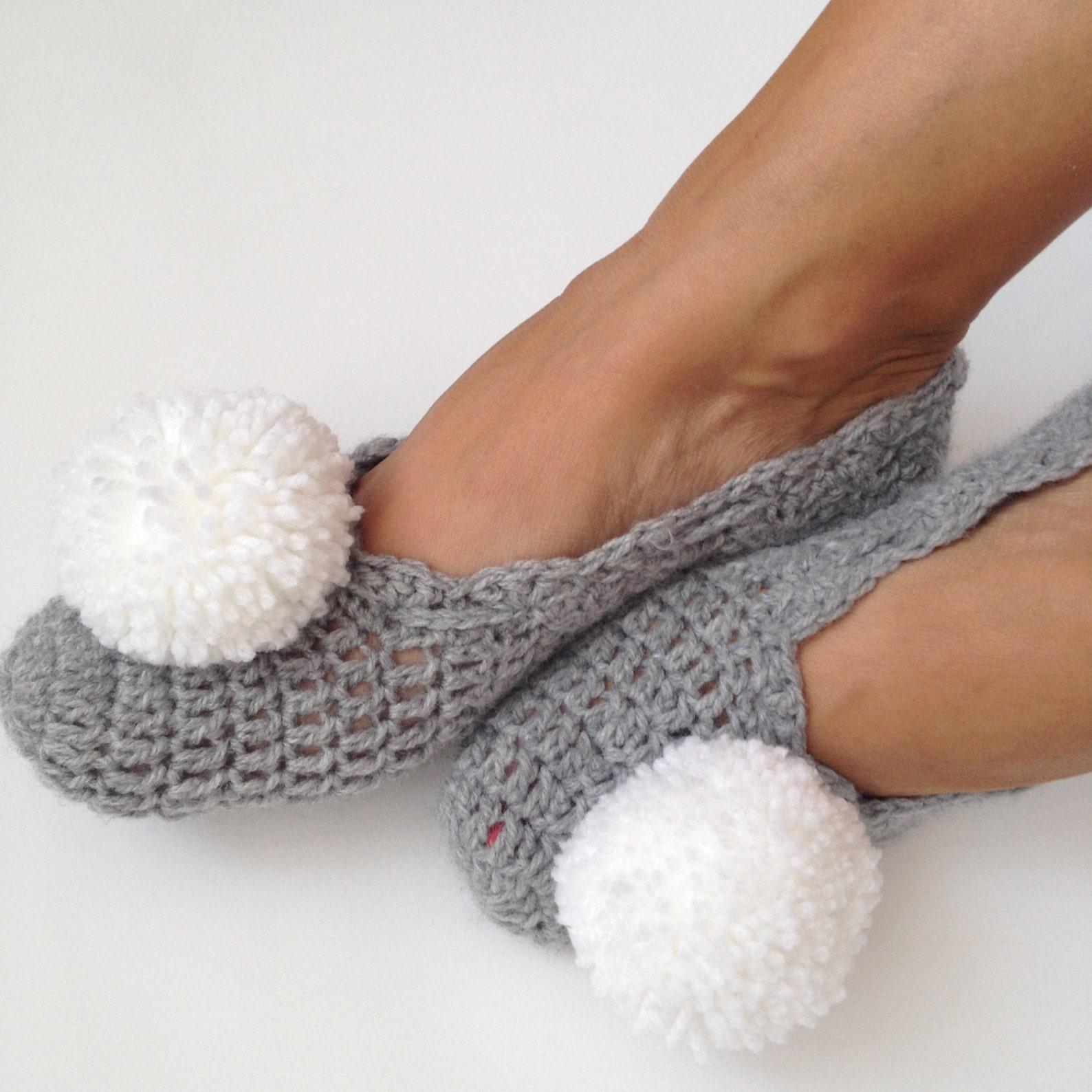 crochet slippers,christmas stocking,ballet flats,handmade slippers,crochet women slippers,cozy slippers,wedding flats,home silpp