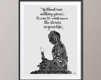 Buddha Quotes | Buddha Quote Etsy