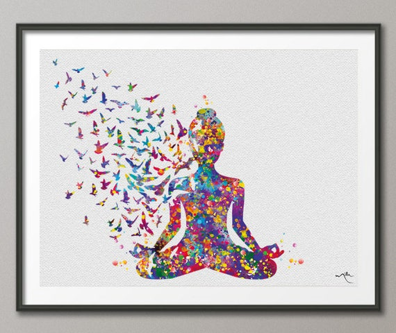 Yoga art pics 74