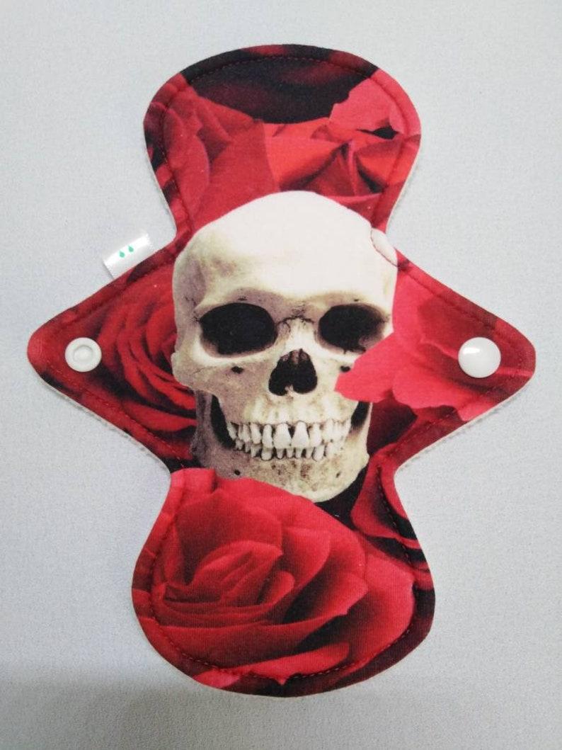 Skull pad 8 light csp image 0