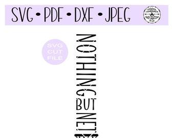 Nothing But Net Basketball Leggings digital cut file for htv-vinyl-decal-diy-plotter-vinyl cutter-craft cutter-.SVG -.DXF  & JPEG format