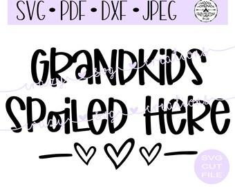 Unattended Children Kids Kitchen Grandma Wall Decal Vinyl Quote Art Sticker A70