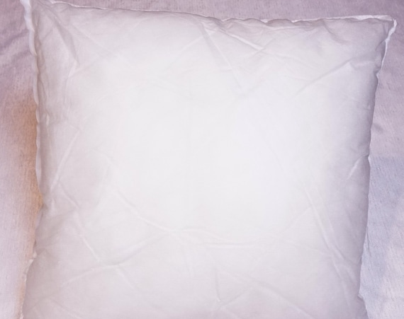 18x18 Polyfil Pillow Insert