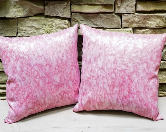 Blush Pillow-Pink Pillow-Blush Pink Decor-Blush Nursery Decor-Pink Shabby Chic Pillows-Pink Girls Room Decor-Pastel Pink Decor-Gift for Her