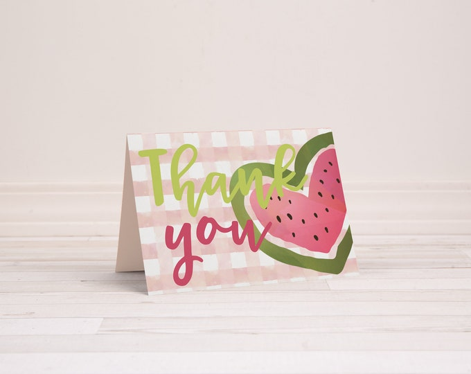 """Watermelon 