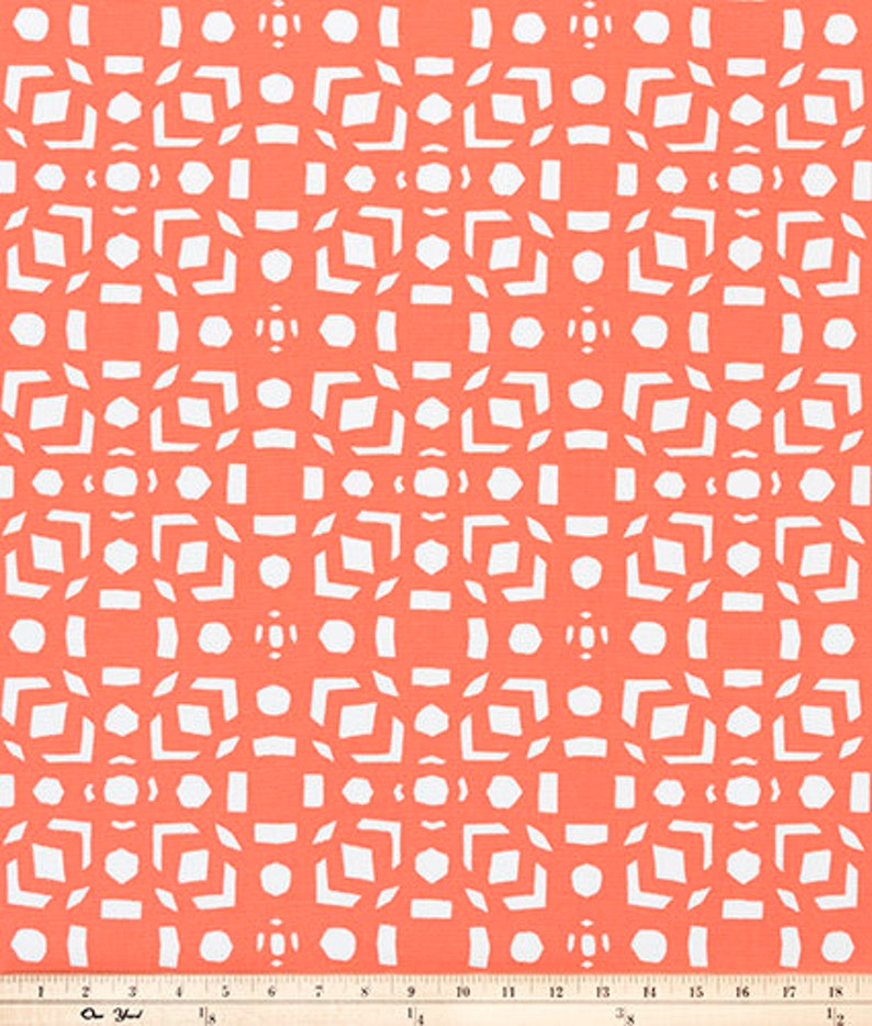 -Or-Color Choice-54 wide cotton-Fabric by the yard-cotton decorator fabric Premier Prints Fabric-Premier-CULLEN-Passion Pink