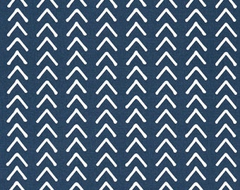 """Premier Prints Fabric-BOHO-Vintage Indigo-Or-Color Choice-Cotton Decorator Fabric-Fabric By The Yard-54"""" Wide"""