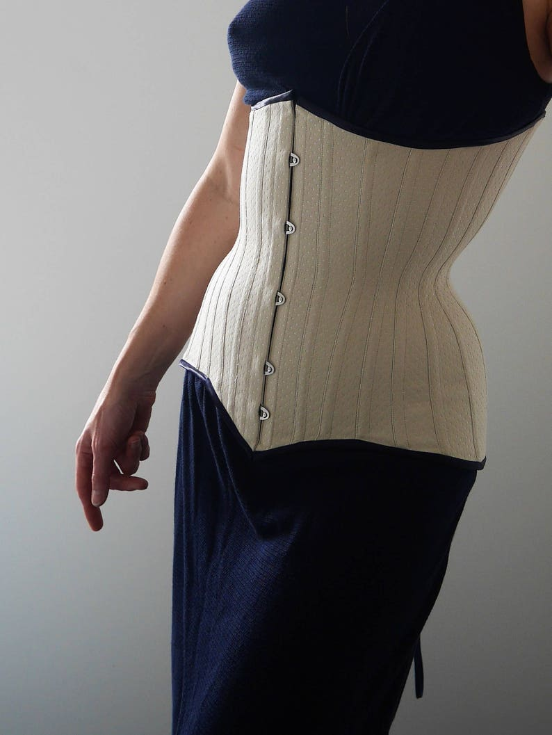 1d93abd547 Corset Pattern also in PLUS sizes Tessa a 20 panel