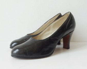 508f832537240 Danish leather shoes | Etsy
