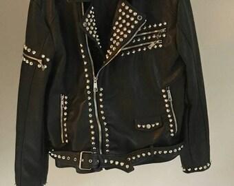 407b5dc2c Zara jacket