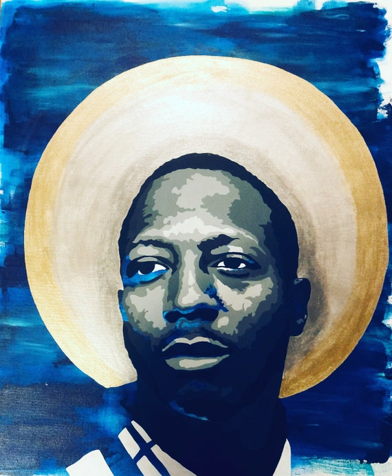 St. Melanin Kalief Browder