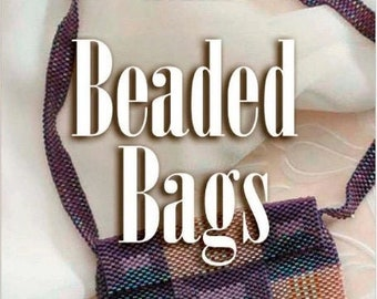 Beadwork Creates Beaded Bags : 30 Designs by Jean Campbell (2003, Paperback)