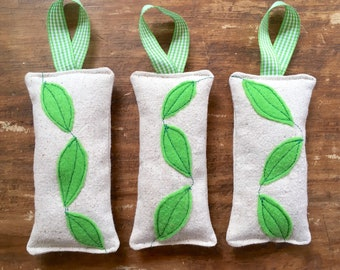 Natural Moth & Insect Repellent Sachets