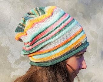 a0b6093fed9 Spring Summer Beanie Hat