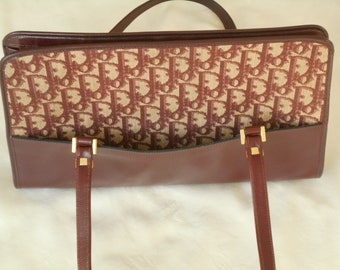 8016322d1eb4c5 Vintage 70s Christian Dior,Made in France