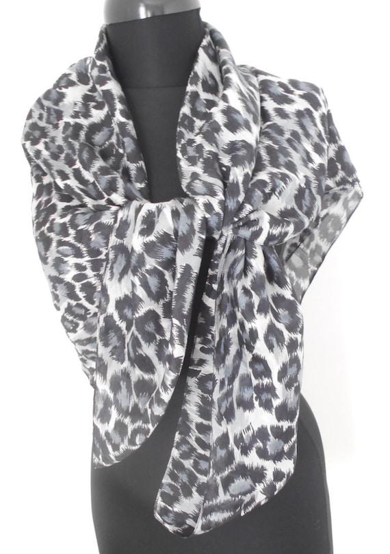 Square silk  shawl, Big 100% silk scarf