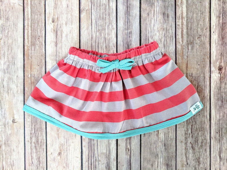 Baby Girl Shower Gift Baby Girl Cotton Mini Skirt Infant Cotton Clothes