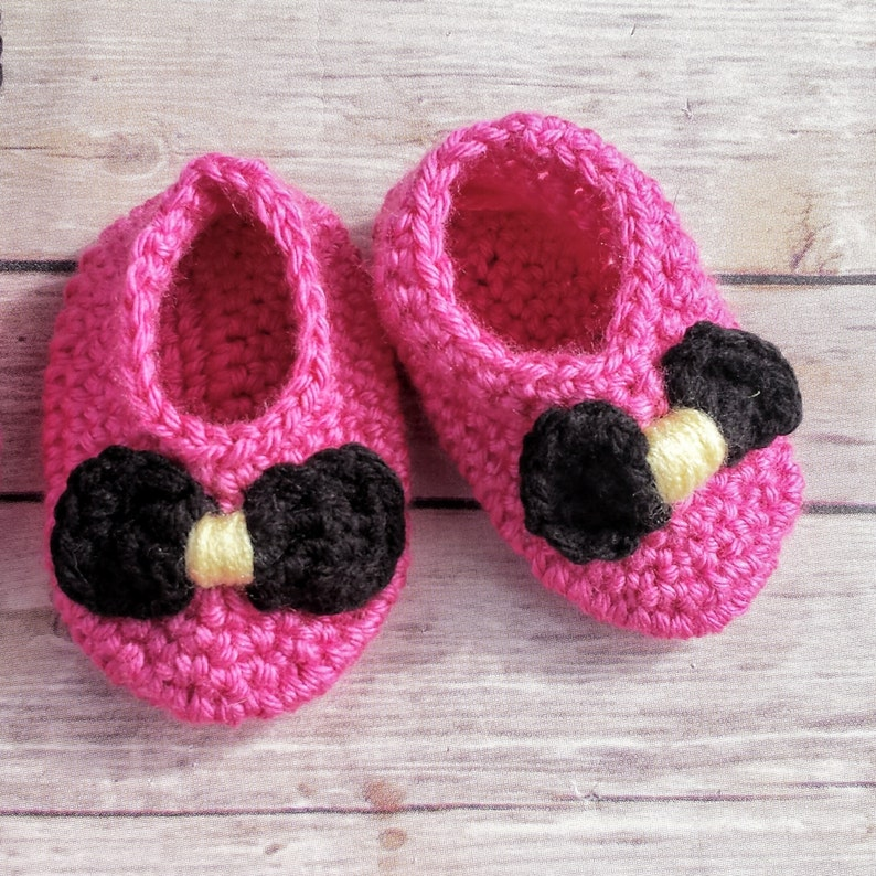Photo Prop Set,Minnie Baby Outfit For Pictures Crochet Minnie Mouse Set Baby Girl Gift Baby Girl Costume