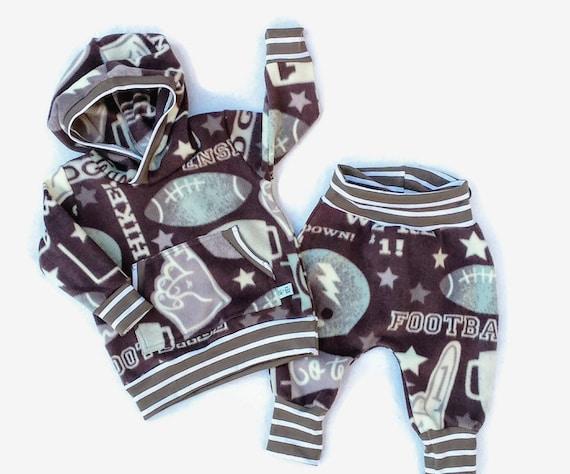 e3bb92ec2 Baby Boy Fleece Outfit Infant Boy Winter Clothes Baby Boy