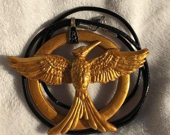The Hunger Games: Mockingjay Part 1 Pendant