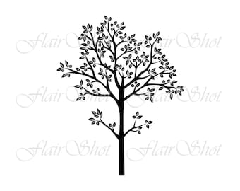 Whimsical Tree Clip Art The Dreamy Tree