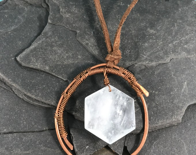 Quartz Copper