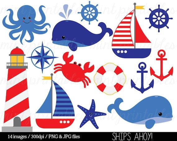 nautical clipart clip art anchor clipart whale clipart sailing rh etsystudio com nautical clip art designs nautical clip art free download