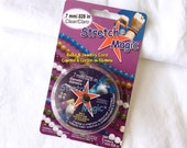 Stretch Magic 5m spool of 0.7mm clear stretch cord for beaded bracelet, anklet and necklace making, beading supplies shop UK