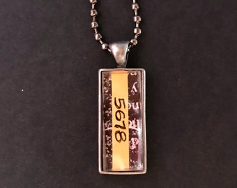 reach for the stars purse clasp 50/% off retired jewelry key chain hand stamped clasp graduation solid pewter