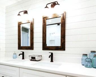 Vanity Mirror Etsy